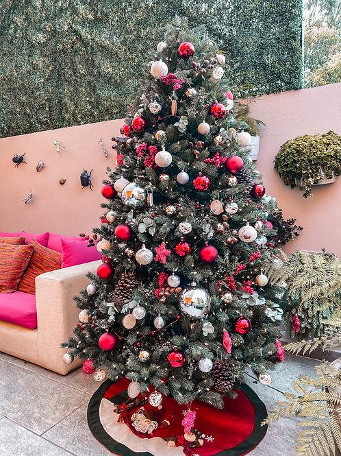 GOOD OLD CHRISTMAS TREE