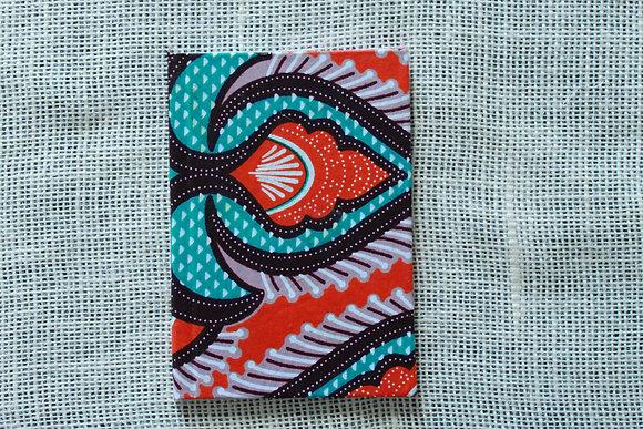 Chinsisi Fabric Diary