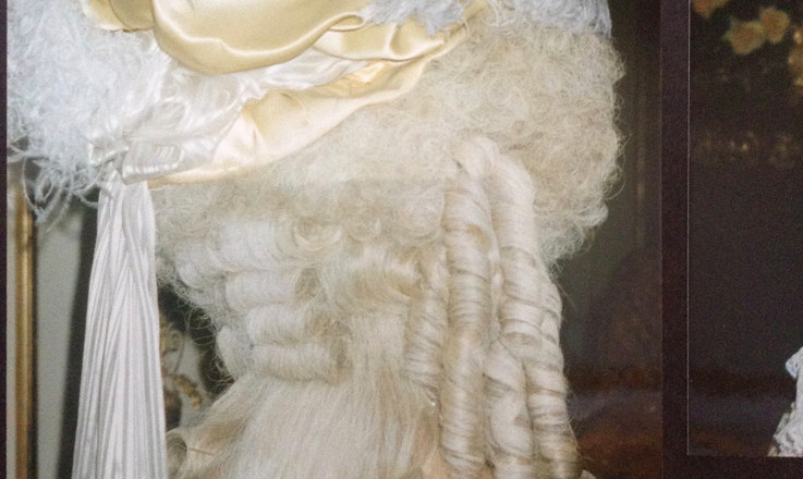 18th Century - Marie Antoinette (Madam Tussauds)