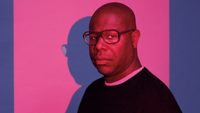 Steve McQueen: 'The ethnic imbalance on UK film sets is blindingly wrong'