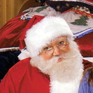 Santa Mike