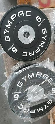 5kg bumbler plates white Writing