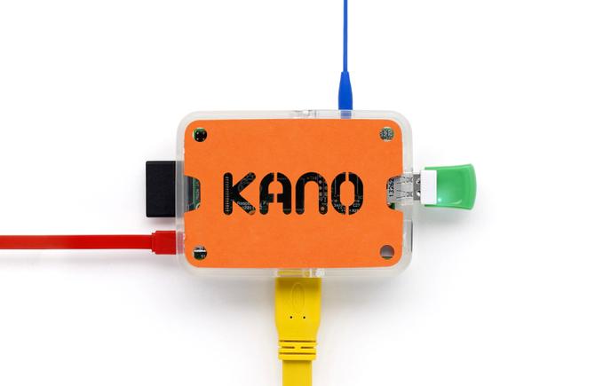 Revolusi Komputer Mini: Kano Computer