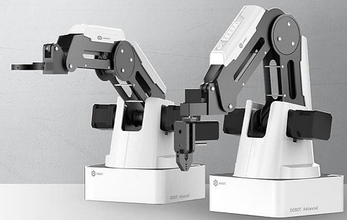 Dobot Magician Robotic Arm