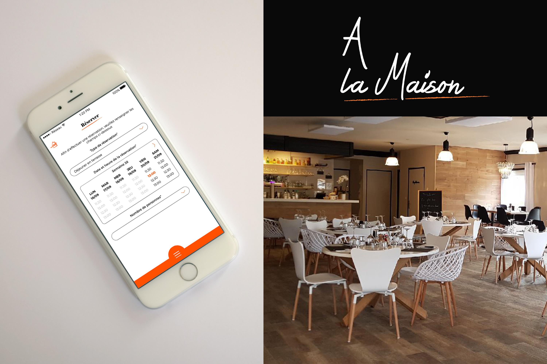 Anura_Restaurant Pizzeria A La Maison 7.