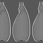 Gamme 301 - Pulvérisateur Caps packaging