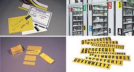 Signalétique de sécurité de Bonzi Emballages en Haute Savoie