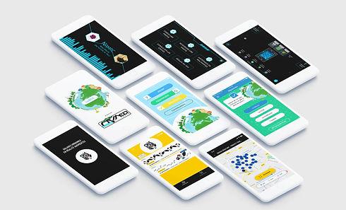 ANURA_Applications mobiles jeu