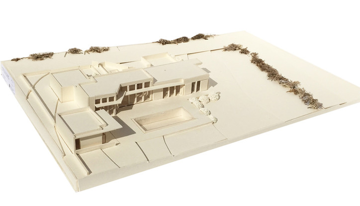 Maison contemporaine_Archibulle_Architec