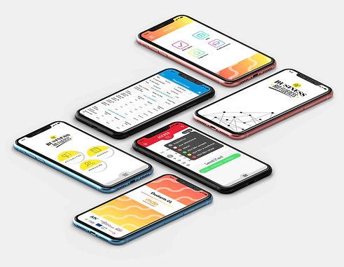 ANURA_Applications mobiles et logiciels_