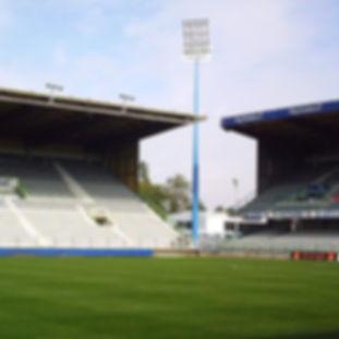SOSPI_Création de loges – Stade de l'Ab