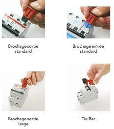 Système de consignation et étiquettes en Haute Savoie