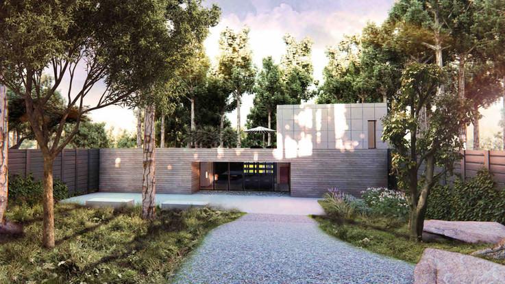 Maison lotissement_Archibulle_Architecte