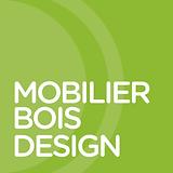Logo Mobilier Bois Design