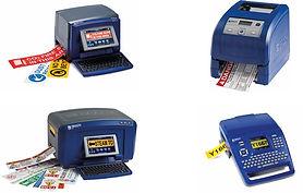 Système d'identification et imprimantes en Haute Savoie