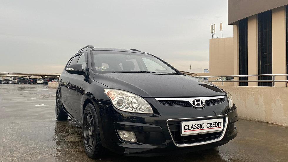 HYUNDAI FD I30 CW 1.6 A(COE till 08/2024)