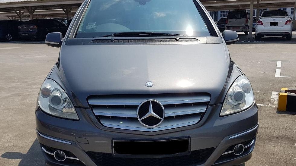 Mercedes-Benz B-Class B170