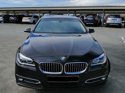 BMW 528i LED Sunroof Luxury Facelift