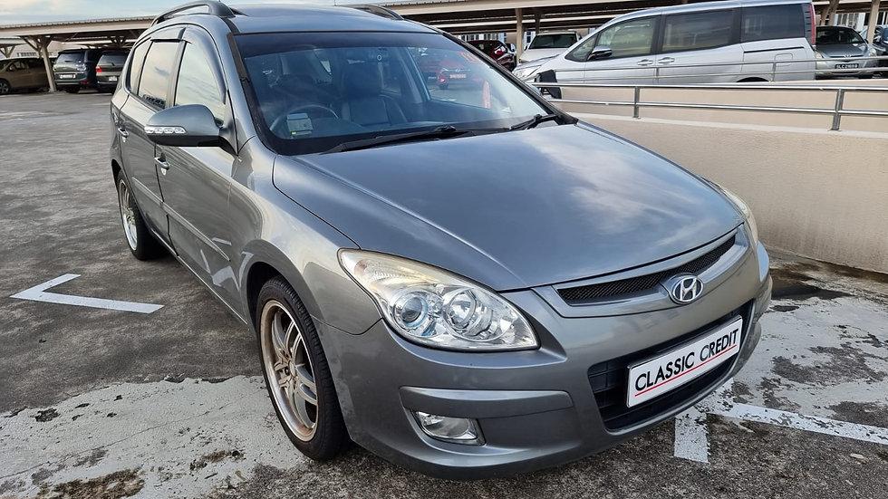 Hyundai i30 Wagon 1.6A (COE till 06/2024)