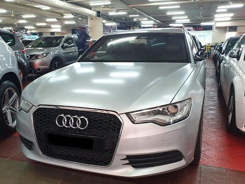Audi A6 Avant 2.0A TFSI MU