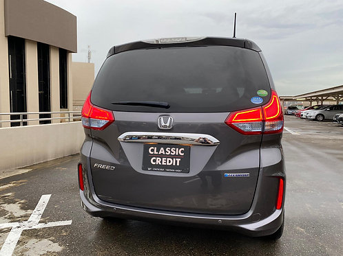 HONDA FREED HYBRID 1.5G AUTO