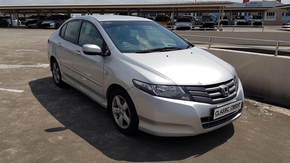 Honda City 1.5A LX VTEC (COE till 04/2026)