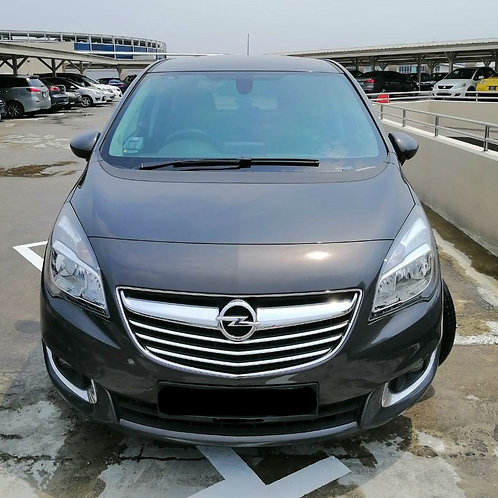 Opel Meriva 1.4T Enjoy