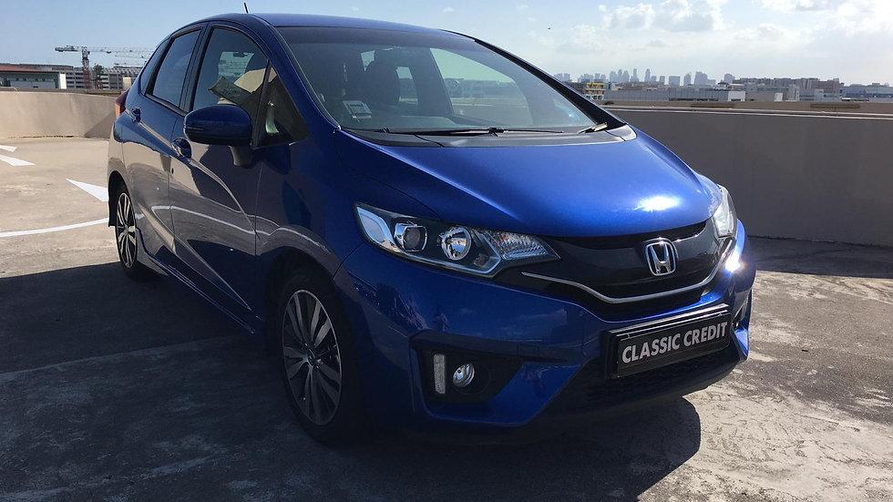 Honda Jazz 1.5A