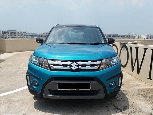 Suzuki Vitara Sports Premium Sunroof