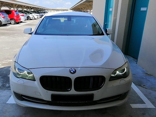BMW 523I 2.5AT ABS D/AB 2WD 4DR GAS/D