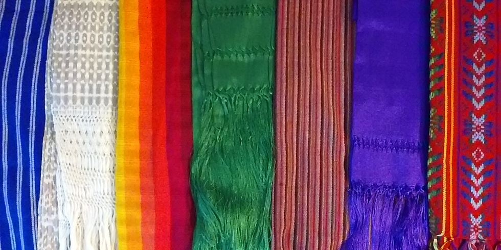 Rebozo for Pregnancy, Birth and Beyond