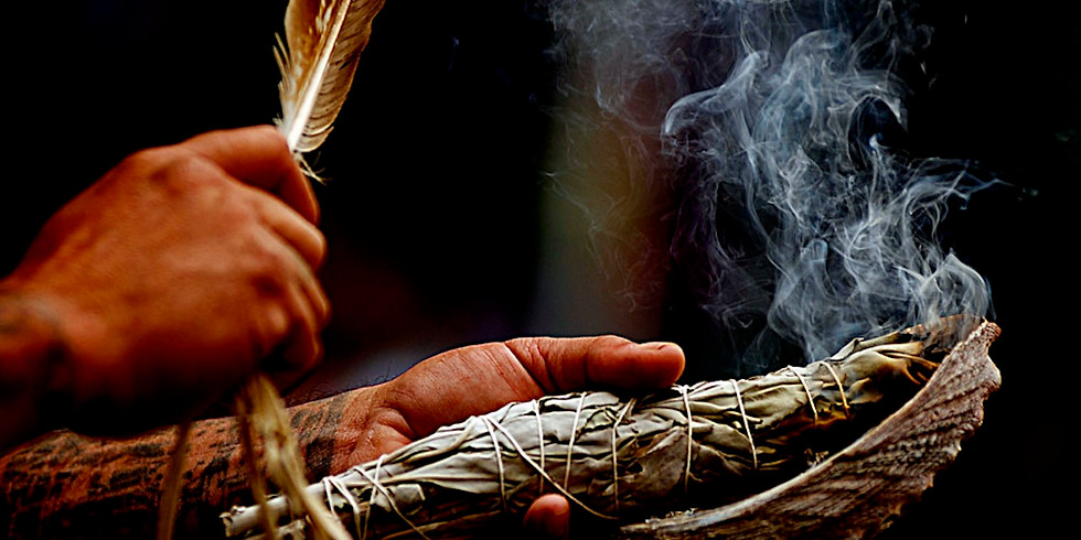 The Art of Feather Smudging with Anita Gonzalez (1)
