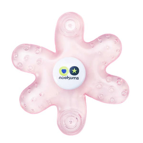 Cooling Teether (Pink)