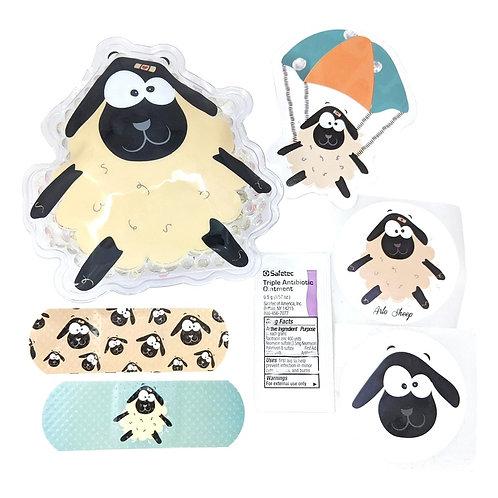 Boo Boo Kit - SHEEP