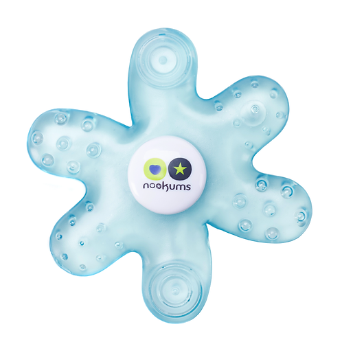 Cooling Teether (Blue)