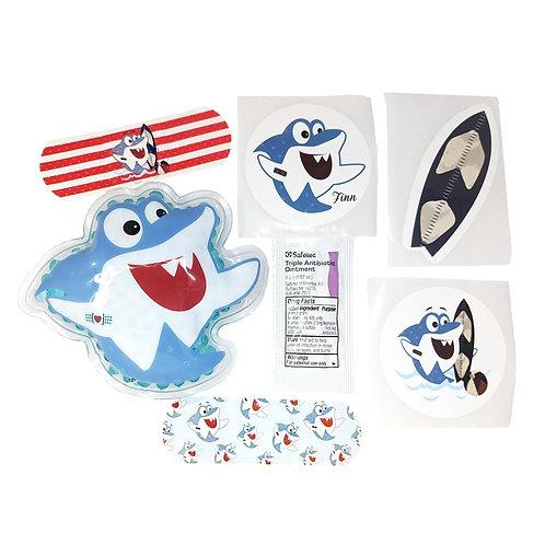 Boo Boo Kit - SHARK