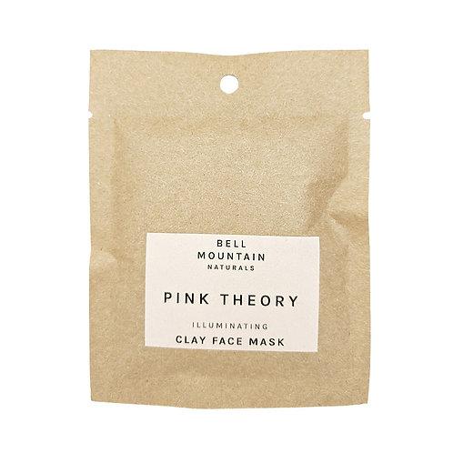Illuminating Face Mask - Pink Theory