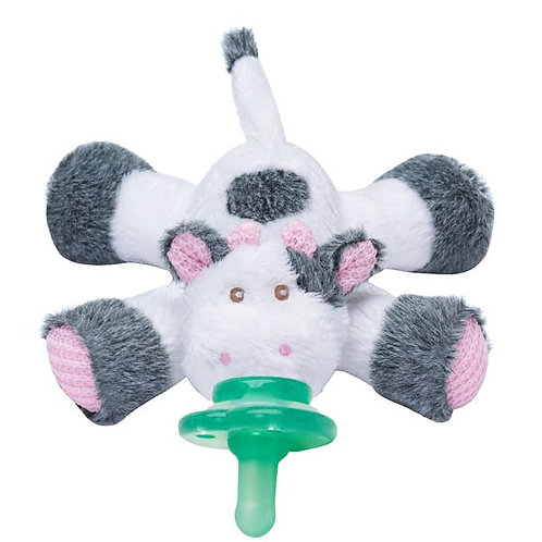 Plushie Pacifier - Cow