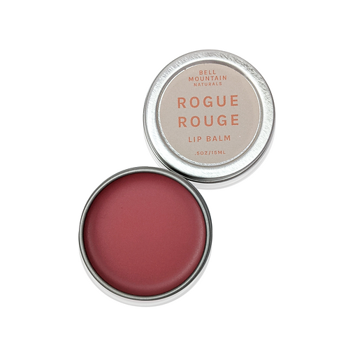 Clear Lip Balm - Rogue Rouge