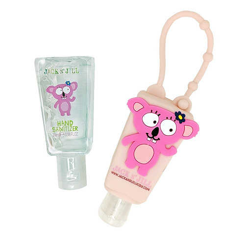 Hand Sanitizer Pack - Koala - 62% Ethyl Alcohol