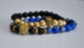 Lion Head beads