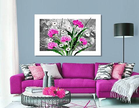 Umetničko cveće