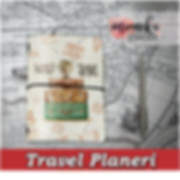 Mionika Travel Planer