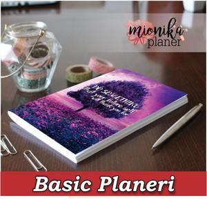 Mionika Planer Basic