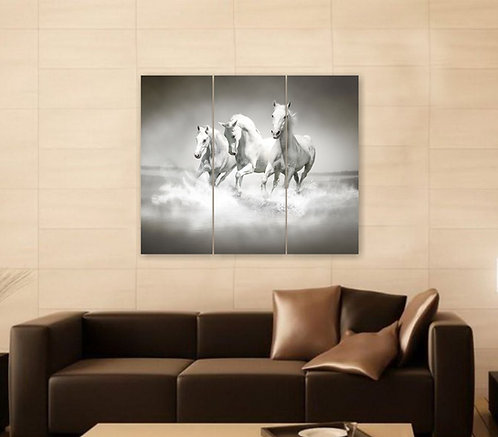 Beli konji