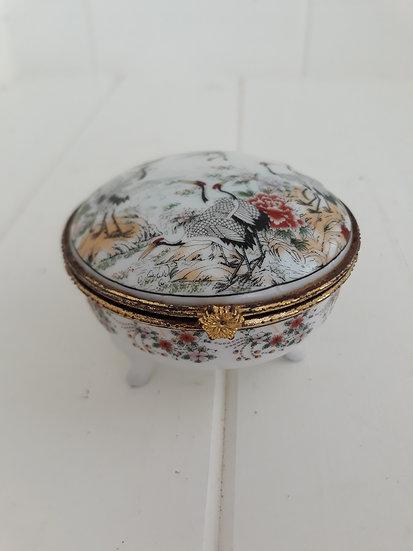 Oriental Trinket Bowl
