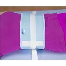 Cinturón abdominal para adulto