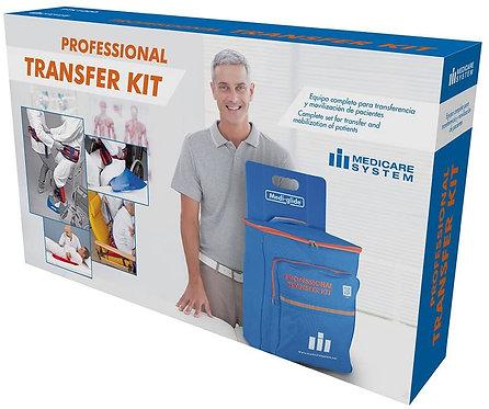 Kit de movilización profesional