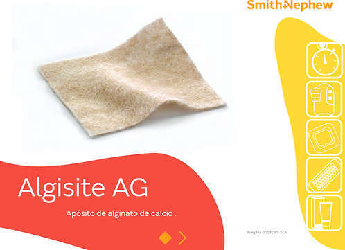 ALGISITE AG