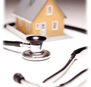 Home Hospital® es la respuesta a todas las necesidades de cuidadoen casa con los beneficios de un cuarto hospitalario.